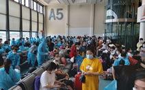 WHO khuyến cáo thận trọng khi mở cửa biên giới, đường bay quốc tế