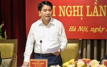 Khảo sát 'lỗi', đưa khu dân cư vào hồ điều hòa, Hà Nội kiến nghị Thủ tướng điều chỉnh