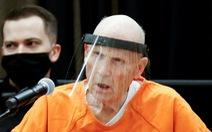 Kẻ giết 13 người và hãm hiếp hàng loạt nhận tội sau hơn 40 năm
