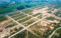 Điều tra 43ha đất vàng do doanh nghiệp thuộc Tỉnh ủy quản lý