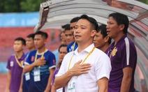 Nghiệt ngã Nguyễn Minh Phương - Vũ Hồng Việt