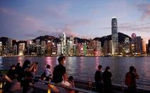 Trung Quốc công bố chi tiết Luật an ninh Hong Kong