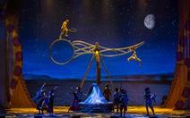 Đoàn xiếc 'toàn cầu' Cirque Du Soleil nộp đơn phá sản vì COVID-19