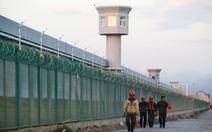 Mỹ, Anh, Canada dồn dập trừng phạt Trung Quốc