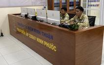 Đóng điện trạm biến áp 220kV Ninh Phước, giải tỏa thêm gần 306MW điện tái tạo lên lưới
