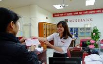 Agribank được vinh danh 2 giải thưởng Ngân hàng Việt Nam tiêu biểu 2020