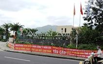 Phó thủ tướng chỉ đạo giải quyết kiến nghị của dân ở Sông Lô, Nha Trang