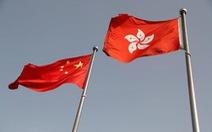 Hong Kong thông qua luật hình sự hóa việc xúc phạm quốc ca Trung Quốc
