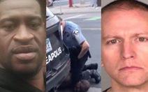 Truy tố cả 4 cảnh sát vụ ghì chết George Floyd, gia đình Floyd 'vui buồn lẫn lộn'