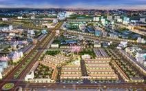 Victory City: Đô thị dành cho chuyên gia tại Bình Dương