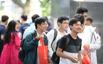 Mời các trường tham gia 'Cẩm nang tuyển sinh ĐH-CĐ hậu COVID-19' tặng thí sinh