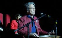 Nhạc sĩ Phó Đức Phương trên giường bệnh: Đời sông không hề tiếc vơi đầy