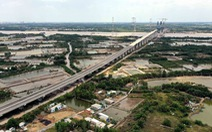Cao tốc Bắc - Nam: Đấu thầu để có giá thật