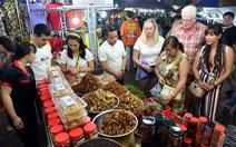 Phú Quốc 'nhớ' khách nước ngoài