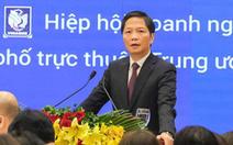 Bộ trưởng Công thương: EVFTA giúp Việt Nam thu hút chuyển dịch đầu tư