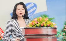 Bà Đặng Thị Hoàng Yến tái xuất sau 8 năm, cổ phiếu Tân Tạo tăng trần