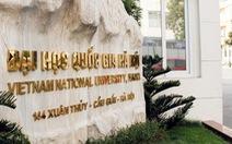 Đại học Quốc gia Hà Nội xếp số 1 Việt Nam trong Bảng xếp hạng đại học châu Á của THE Asia