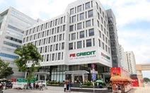 Fe Credit đứng vững trước đại dịch nhờ ứng phó kịp thời