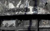 Thành phố Minneapolis thiệt hại ít nhất 55 triệu USD vì bị đập phá và hôi của
