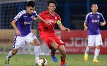Cập nhật kết quả và bảng xếp hạng vòng 3 V-League 2020 ngày 6-6