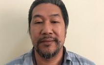 Bắt ông Đinh Hồng Hải về hành vi lừa đảo quanh dự án khu nhà ở phường Bình An, quận 2
