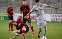 Chờ Leverkusen cứu Bundesliga