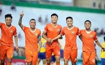 Bình Định 'vùi dập' Đắk Lắk 4-0 trong ngày khai mạc Giải hạng nhất 2020