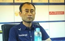 HLV Lee Tae Hoon: Dù thua nhưng Tuấn Anh chơi xuất sắc nhất đội