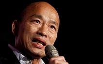 Thị trưởng Đài Loan mất chức, người phát ngôn ngã lầu tử vong