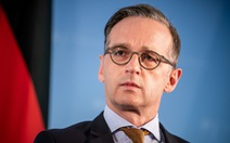 Ngoại trưởng Đức tuyên bố quan hệ với Mỹ 'phức tạp'