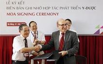 Đào tạo ngành Bác sĩ Đa khoa và Bác sĩ Răng-Hàm-Mặt tại ĐH Duy Tân