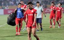Vòng 3 V-League 2020: Hoàng Anh Gia Lai thảm bại