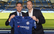 Chelsea xây chắc tương lai