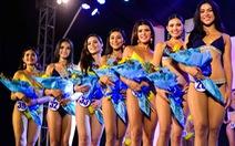 'Tiền và tình' phía sau các cuộc thi sắc đẹp ở Philippines
