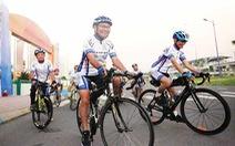 Ba ông 'già gân' đạp xe 6.000km hưởng ứng 'Ấn tượng Việt Nam'