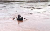 Bị lật thuyền tại Lào Cai: Đã tìm thấy thi thể 2 nạn nhân