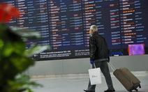 Nga mở cửa biên giới, cho phép công dân ra nước ngoài