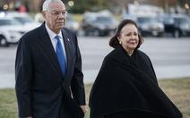 Cựu ngoại trưởng Colin Powell tuyên bố ủng hộ ông Biden, ông Trump phản pháo