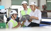 Nhà máy Elipsport chi 10 triệu USD tập trung sản xuất