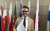 Đại sứ EU: Thương mại đi trước, đầu tư tiếp bước theo sau với EVFTA