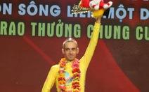 'Tôi muốn sống lâu dài tại Việt Nam'