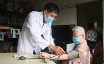 Khám bệnh tại nhà 'ăn nên làm ra' sau dịch COVID-19