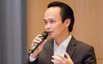 Ông Trịnh Văn Quyết liên tục thoái vốn khi rời chức chủ tịch FLC Faros