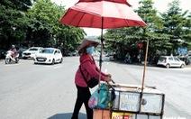 Đầu tuần tới, miền Bắc đón đợt nắng nóng đầu tiên, Hà Nội 36 độ C