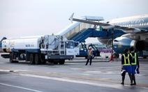 Đề xuất giảm 30% thuế với nhiên liệu máy bay