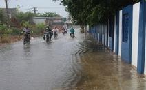 Thời tiết hôm nay: Cả nước ngày nắng, có nơi nắng gay gắt, chiều tối mưa dông