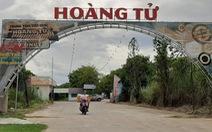 Dự án khu du lịch Sông Hậu đang để lại gánh nặng lớn cho TP Cần Thơ