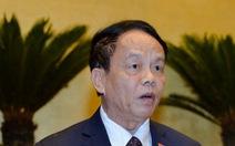 Thượng tướng Võ Trọng Việt: 'Thủ tướng đi nhiều là tốt cho các địa phương'
