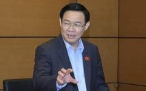 Bí thư Hà Nội: Đường sắt Cát Linh - Hà Đông chạy được trước tháng 10 thì tốt