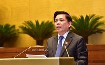 Cao tốc Bắc - Nam xin chuyển sang đầu tư công: Chắc chắn triển khai thành công